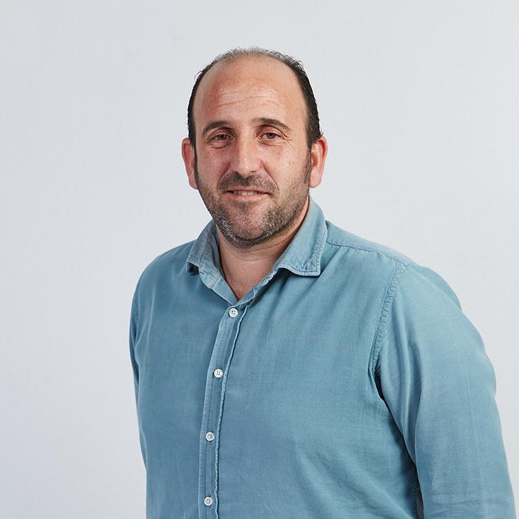 Luís González Tirador