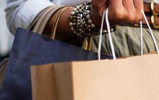 bolsas compras