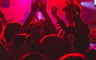discoteca fiesta