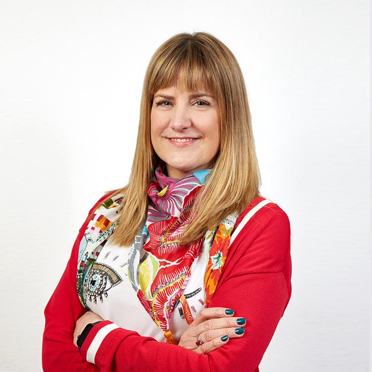 Ana Maria Prados Fernández