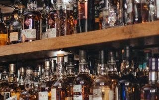 Enfermedades alcoholismo